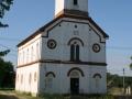 Evangelický helvetský kostel v Bukovce