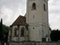 Kostel Zvěstování Panny Marie v Živanicích