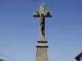 Kříž v Žáravicích