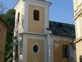 Kostel sv. Jakuba Většího v Přelouči