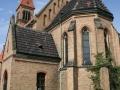 Kostel sv. Vavřince v Selmicích