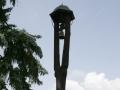 Zvonička v Černé u Bohdanče