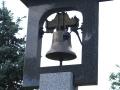 Zvonička v Pohřebačce