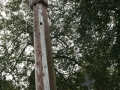 Zvonička ve Štítu