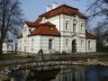 Divišova vila v Přelouči po rekonstrukci
