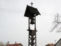Zvonička v Jankovicích