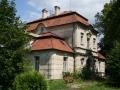 Divišova vila v Přelouči