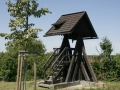 Zvonice ve Vápně