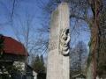 Pomník obětem válek v Bylanech
