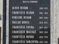 Pomník obětem 1. světové války v Jeníkovicích