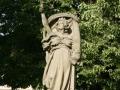 Pomník obětem 1. světové války v Klamoši