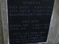 Pomník obětem 1. světové války v Turkovicích
