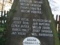 Pomník obětem 1. světové války ve Chvaleticích
