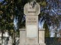 Pomník obětem 1. světové války v Labských Chrčicích