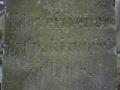 Hrob 22 obětí Prusko-rakouské války