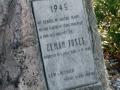 Pomník obětem 1. světové války v Mělicích
