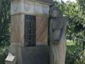 Pomník obětem 1. světové války v Barchově