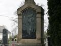 Pomník Bohdana Jelínka v Cholticích