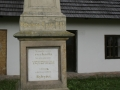 Památník bratranců Veverkových v Rybitví