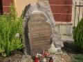 Památník 2. světové války v Jedousově