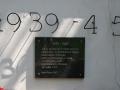 Pomník obětem 2. světové války na Přeloučském hřbitově