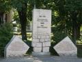 Památník obětem 2. světové války v Přelouči