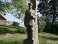 Pomník obětem 1. světové války v Řečanech