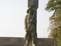 Památník obětí 1. světové války v Živanicích