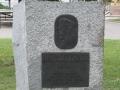 Pomník T. G. Masarykovi