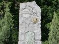 Pomník obětem 1. světové války v Rohovládově Bělé
