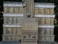 Památník obětem 1. světové války ve Svinčanech