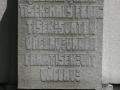 Pomník obětem 1. a 2. světové války v Pohřebačce