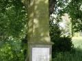 Pomník obětem 1. světové války v Přepychách