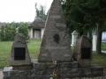 Pomník obětem 1. světové války v Trnávce