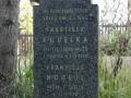 Pomník Františka Kubelky a Františka Nohejla u Choltické obory