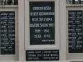 Pomník obětem válek ve Břehách