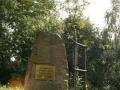 Památný strom jeřáb oskeruše chráněný obcí Svinčany