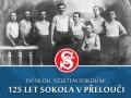 Výstava ke 125. výročí Sokola v Přelouči