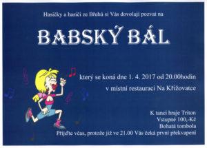 BabskyBal_2017_plakat